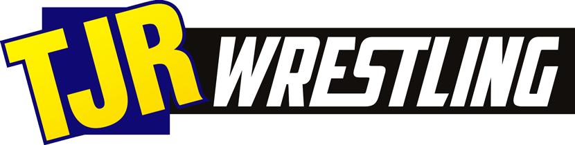 TJR Wrestling logo